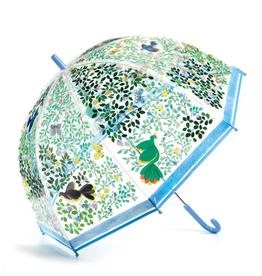 Djeco Adult Umbrella: Wild Birds