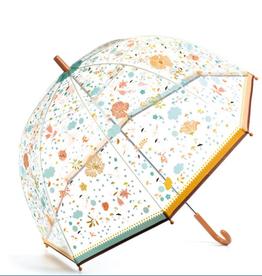 Djeco Adult Umbrella: Little Flowers