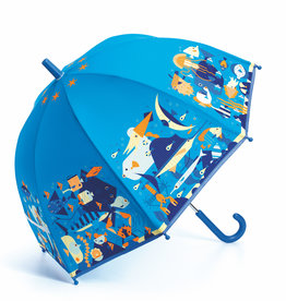 Djeco Umbrella: Deep Sea