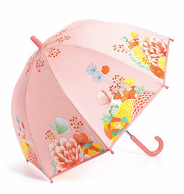 Djeco Umbrella: Flower Garden