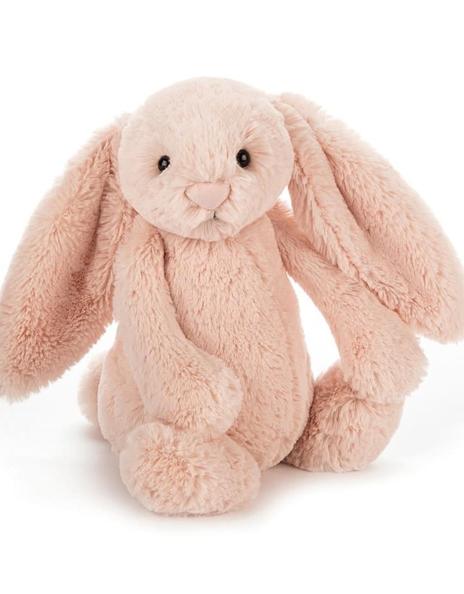 Jellycat Bashful Blush Bunny: Large