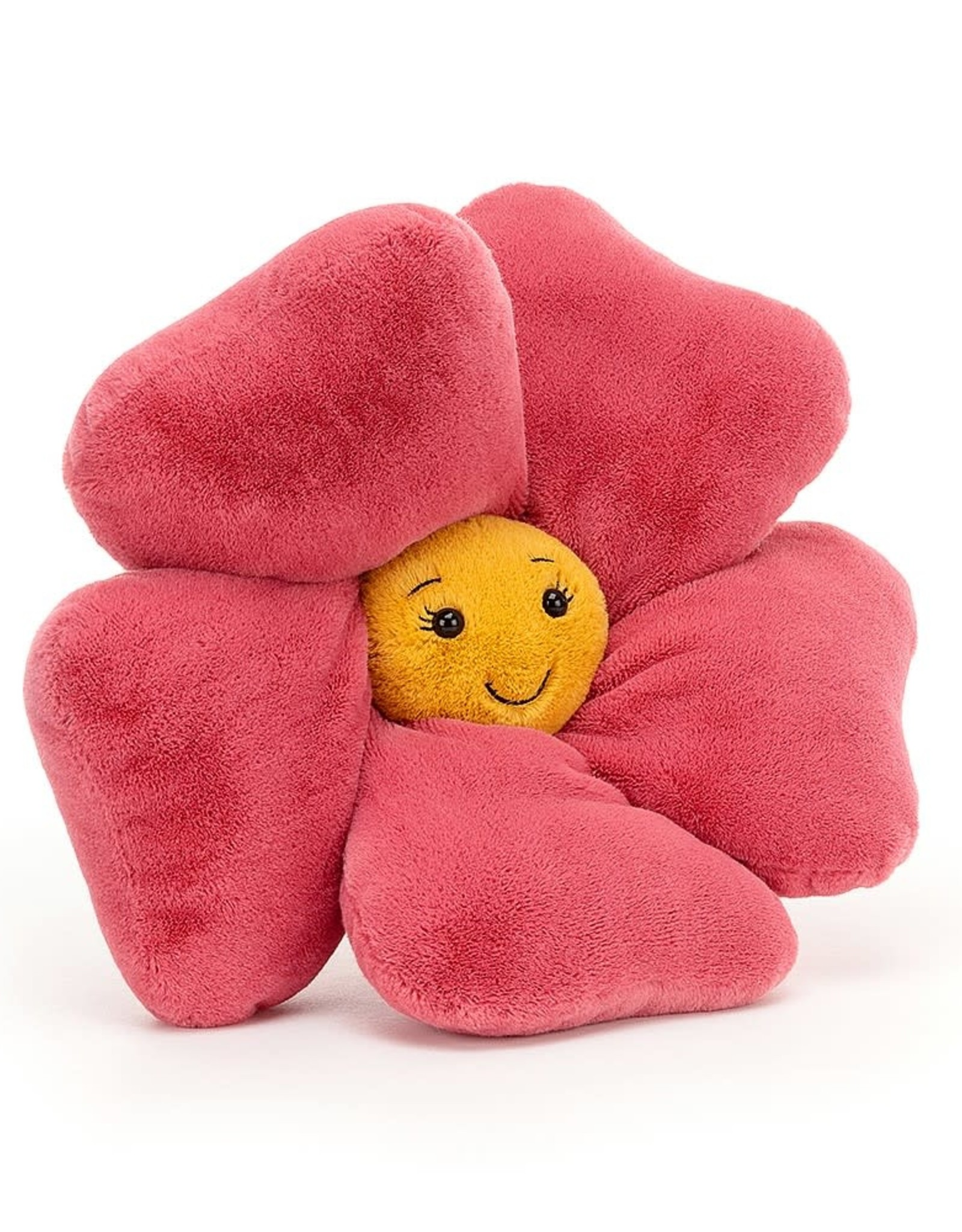 """Jellycat Fleury Petunia 15"""""""