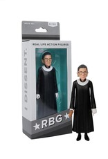 FCTRY Action Figure: Ruth Bader Ginsberg