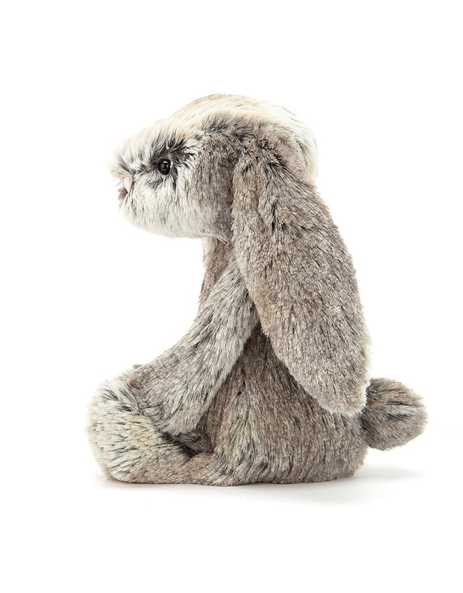 Jellycat Bashful Woodland Bunny: Small 7""
