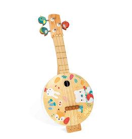 Janod Pure Banjo