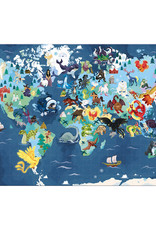 Janod 3D Puzzle: Myths and Legends