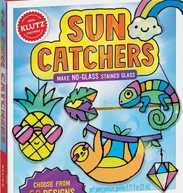 Klutz Sun Catchers