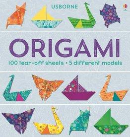 EDC Publishing Origami: Tear-Off Pad