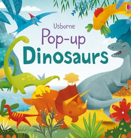 EDC Publishing Pop-up Dinosaurs