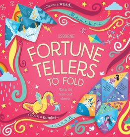 EDC Publishing Origami: Fortune Tellers to Fold