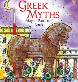 EDC Publishing Magic Painting Greek Myths