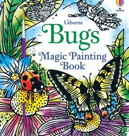 EDC Publishing Magic Painting Bugs
