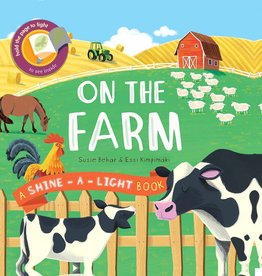 EDC Publishing Shine-A-Light, On the Farm