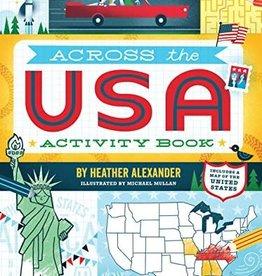 EDC Publishing Across the USA