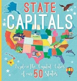 EDC Publishing State Capitals