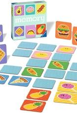 Ravensburger Memory: Foodie Favorites