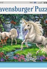 Ravensburger 200 pc Puzzle: Mystical Unicorns