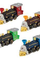 Schylling Diecast: Large Locomotives