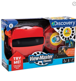 Schylling View-Master Discovery Boxed Set