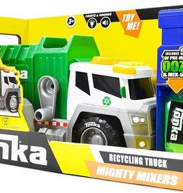 Schylling Tonka Mighty Mixers Mega Machines