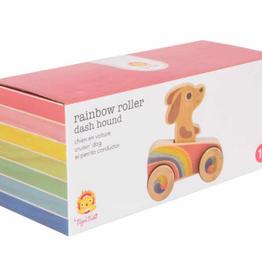 Schylling Rainbow Roller: Dash Hound
