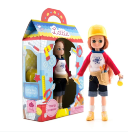 Schylling Lottie: Young Inventor