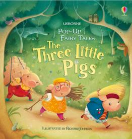 EDC Publishing Pop-up: The Three Little Pigs