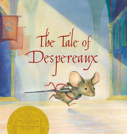 Random House/Penguin The Tale of Despereaux