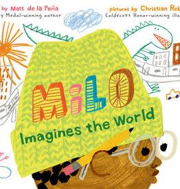 Random House/Penguin Milo Imagines the World