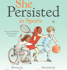 Random House/Penguin She Persisted in Sports