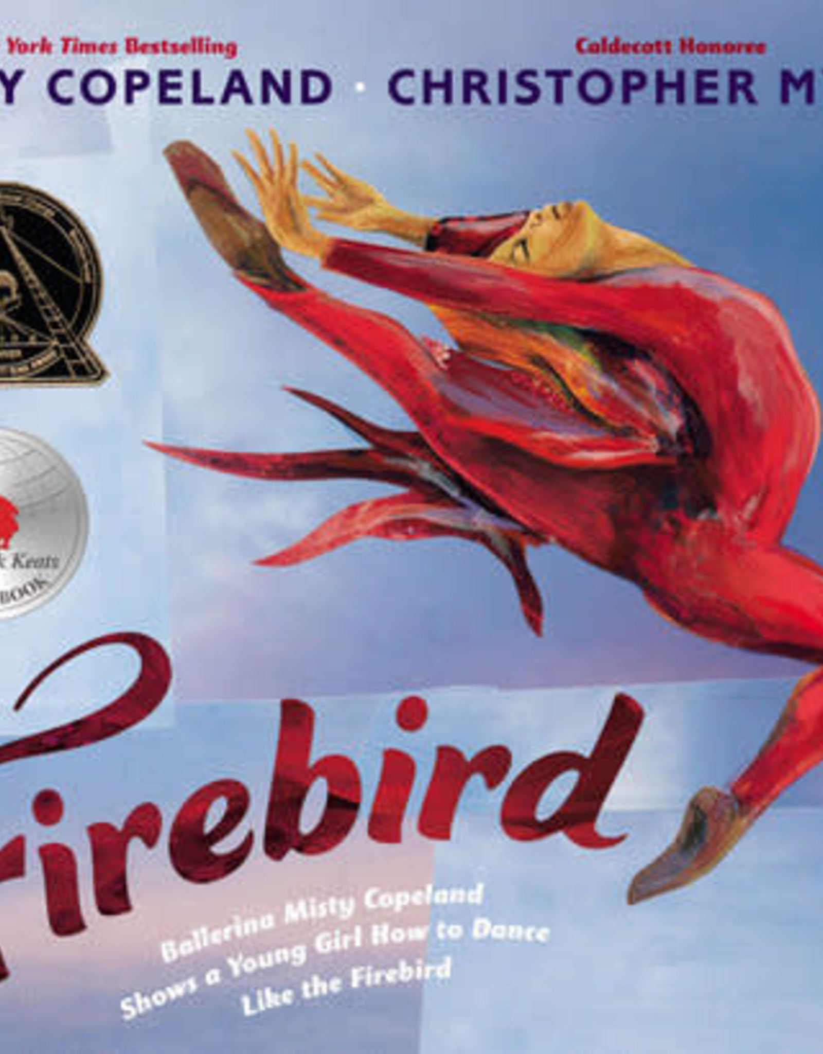 Random House/Penguin Firebird