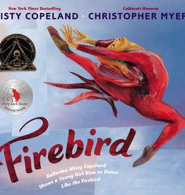 Random House/Penguin Firebird