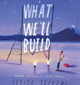 Random House/Penguin What We'll Build