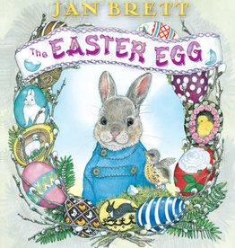 Random House/Penguin The Easter Egg