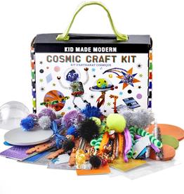 Kid Made Modern Cosmic Craft Kit