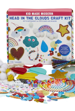 Kid Made Modern Head in the Clouds Craft Kit
