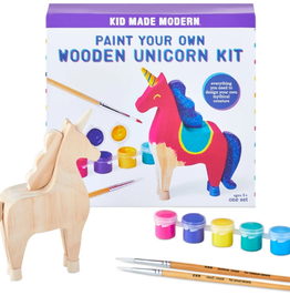 Kid Made Modern Paint your own Unicorn