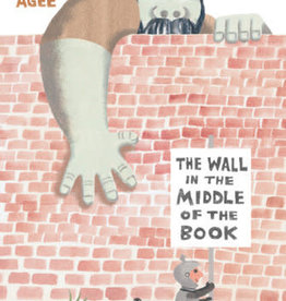 Random House/Penguin The Wall in the Middle of the Book