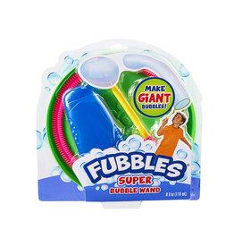 Little Kids Fubbles Super Bubble Wand