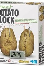 Toysmith Potato Clock