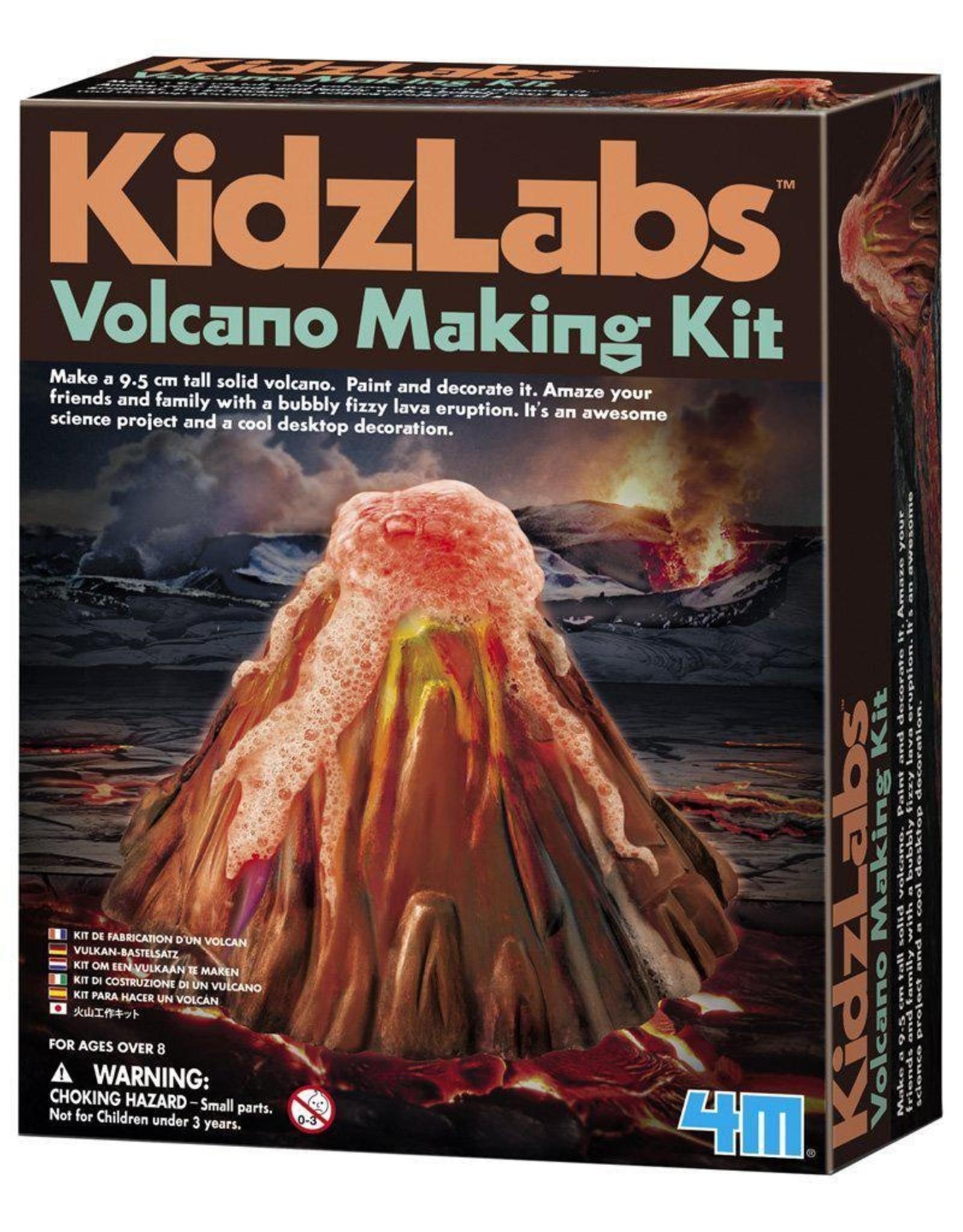 Toysmith Volcano Making Kit