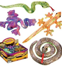 Toysmith Sand Animal Reptiles