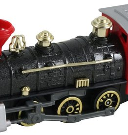 Toysmith Diecast: Vintage Train