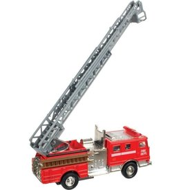 Toysmith Diecast: Fire Engine