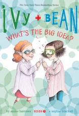 Chronicle Books Ivy & Bean What's the Big Idea?: Book 7