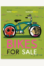 Chronicle Books Bikes for Sale
