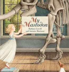 Chronicle Books My Mastodon