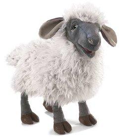 Folkmanis Puppet: Bleating Sheep