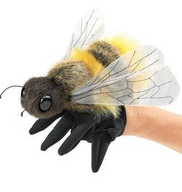 Folkmanis Puppet: Honey Bee