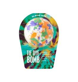 da BOMB Tie Dye White Bomb